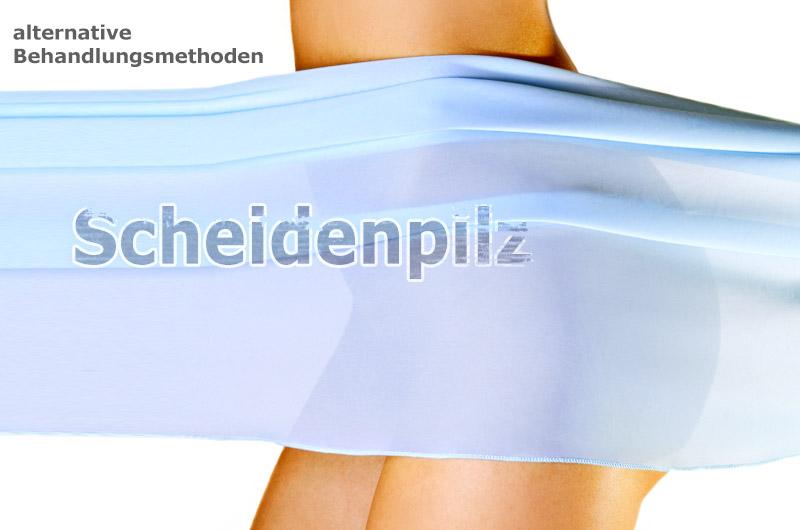 Scheidenpilz: alternative Behandlungsmethoden