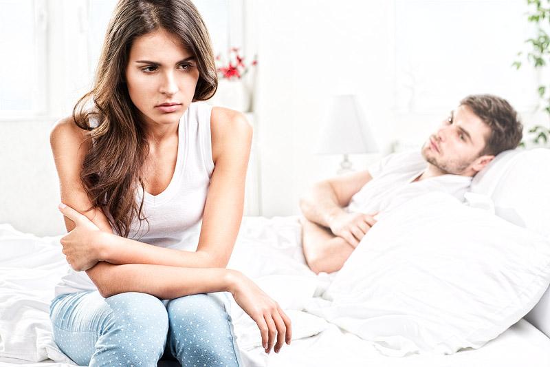 Unfruchtbarkeit - unerfüllter Kinderwunsch