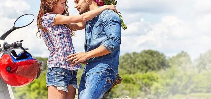 Was zieht uns an an Frau und Mann? Liebesleben - die Kolumne