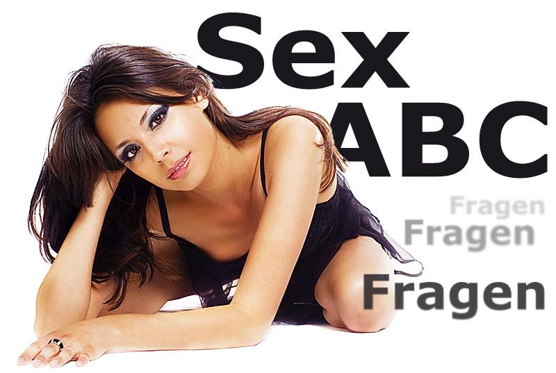 Sex-ABC: Liebe, Sex und viele Fragen