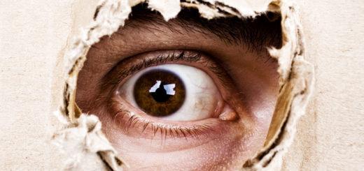 Voyeurismus – die Lust an der Beobachtung