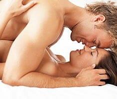 Sex wirkt positiv auf Körper und Psyche