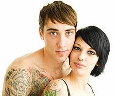 Jugendliche & Sexualität