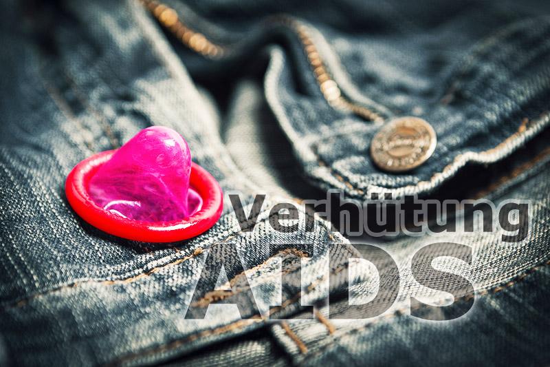 Kondom – Verhütungsmittel & Schutz vor Aids
