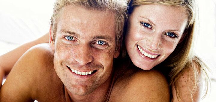 Sexualität - Grundlage für Gesundheit und Wohlbefinden