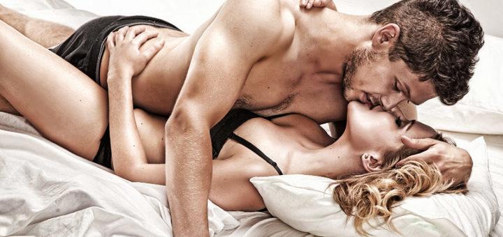 Sexualpraktiken - ein Überblick