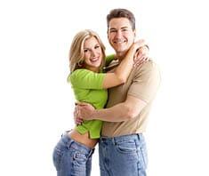 Vom Flirt zur Partnerschaft