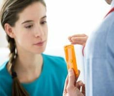 Pille danach - Ulipristalacetat und Levonorgestrel