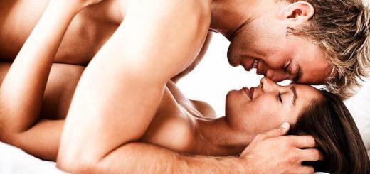 Liebesstellungen & Sexpositionen