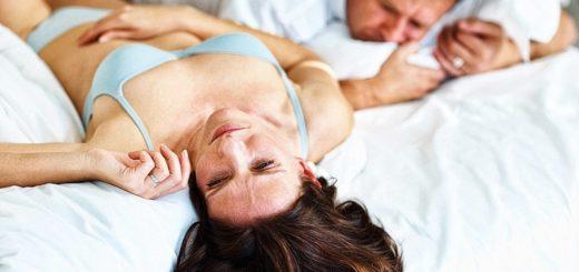 Sexualtherapie: auf der Suche nach der verlorenen Lust