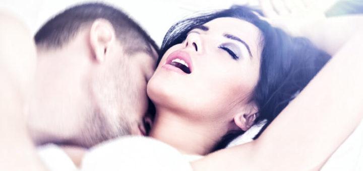 Der weibliche Orgasmus - Fakten, Mythen & Missverständnisse
