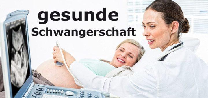 Künstliche Befruchtung & gesunde Schwangerschaft