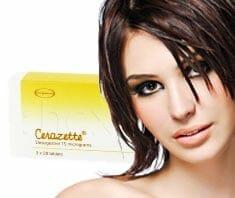 Cerazette Minipille - Medikamentcheck
