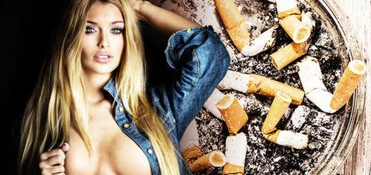 Erektionsstörungen durch Rauchen