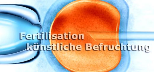 Künstliche Befruchtung - In-Vitro-Fertilisation