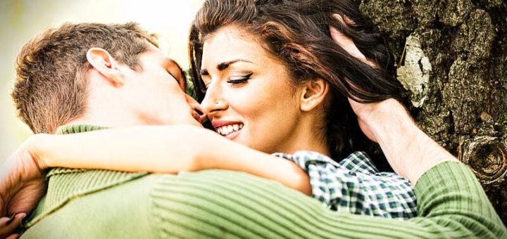 Küssen als Medizin