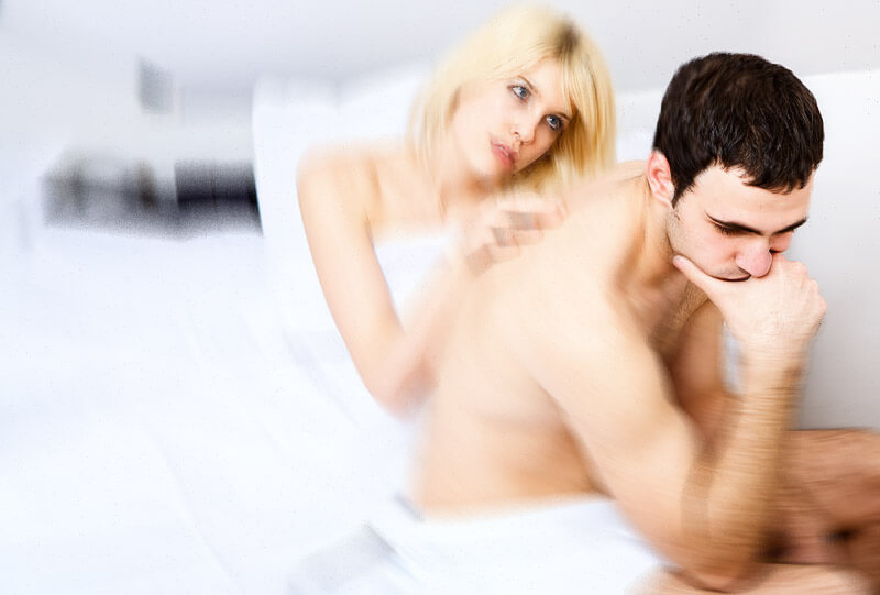 Sexuelle Dysfunktionen