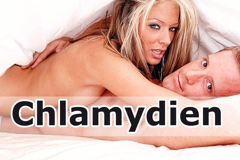 Chlamydien - Geschlechtskrankheit