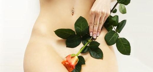 Intimhygiene mit Maß und Ziel
