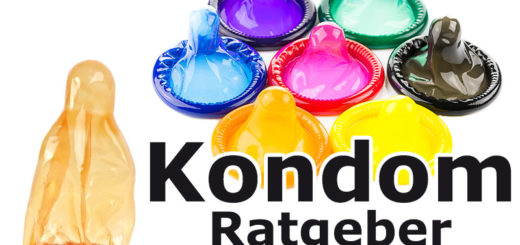 Kondom-Ratgeber - bunte Gummis bringen Farbe ins Sexleben