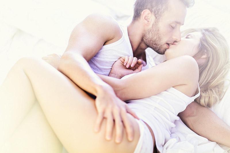 Zungenkuss – gesund oder Krankheitsüberträger?