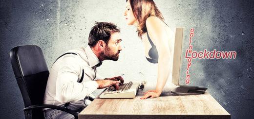 Corona Lockdown: Online-Partnersuche in Zeiten von social distancing?