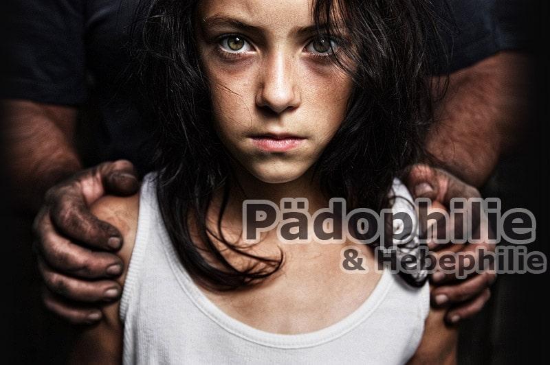 Pädophilie & Hebephilie